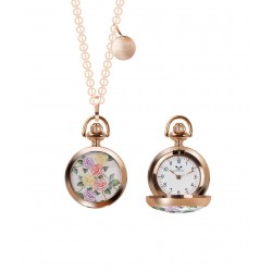 orologio barbosa pocket rose