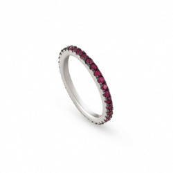 ANELLO EASYCHIC IN ARGENTO...
