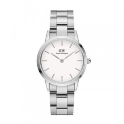 DW ICONIC LINK SILVER 32MM
