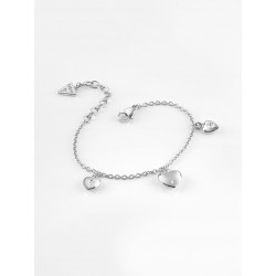 BRACCIALE GUESS IS FOR LOVERS