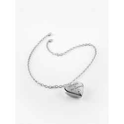 COLLANA GUESS IS FOR LOVERS
