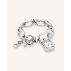 The Octagon Charm Chain...